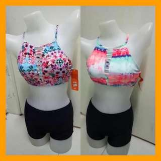 👙 Terno / Set Swimwear 👙