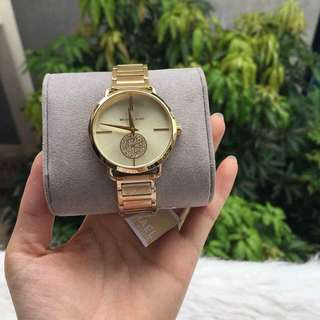 AUTHENTIC MK POTIA WATCH