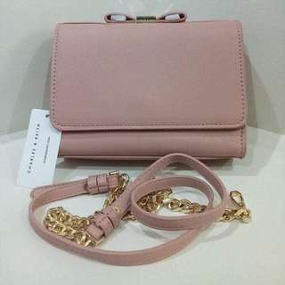 CHARLES & KEITH Sling