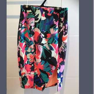 Kookai Positano Skirt