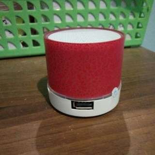 Freeong..!! Speaker bluetooth mini