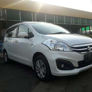 Over Kredit Suzuki Ertiga Matic GL 2016
