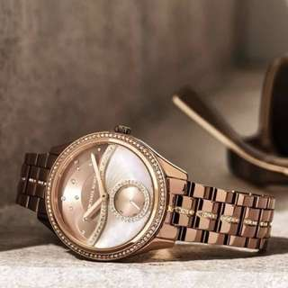 AUTHENTIC MK WATCH LIMITED EDITION