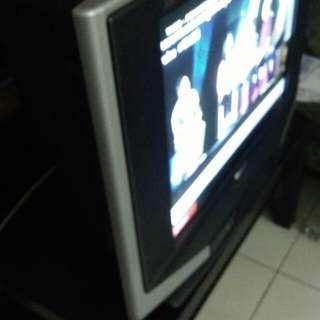 Tv untuk dijual