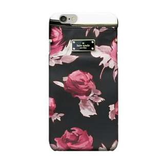 Kate Spade Wilson Rose I iPhone 6 - 6s Custom Hard Case