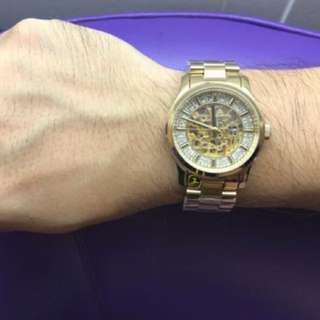 AUTHENTIC MK AUTOMATIC WATCH