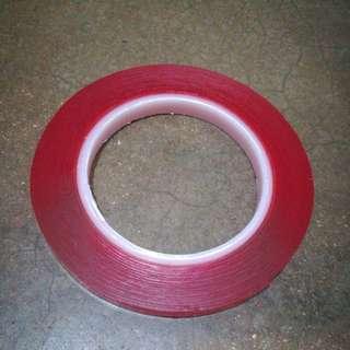 Acryluc foam tape