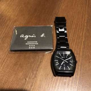 agnes b 錶