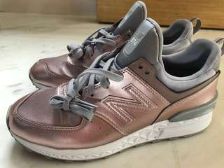 BN Authentic New Balance shoe
