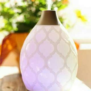 Young Living Essential Oil Desert Mist Diffuser