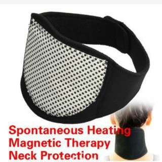 Magnetic Therapy Neck Heating Belt Neck Massager
