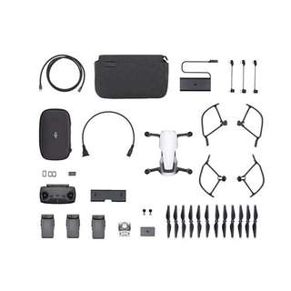 Dji Mavic Air Fly More Combo Ori Malaysia Set