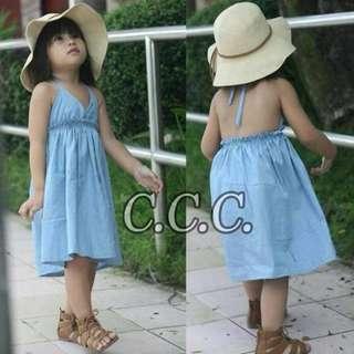 Snowbelle dress