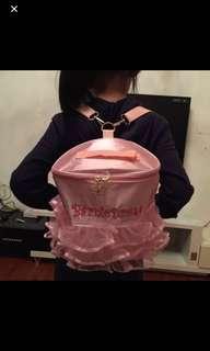 Instock ballet bag ht 25cm wt 24cm brand new