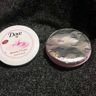 Reprice Dove Lotion Pink Intensive care