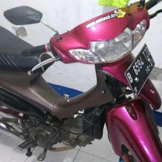Motor smash jul butuh nego tipis cod jakarta bpkb stnk lengkap minat serius wa 089624276610/08158824354