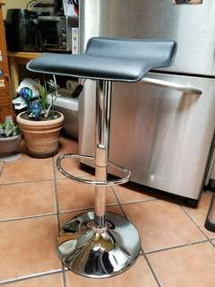 Brand new never used bar stool