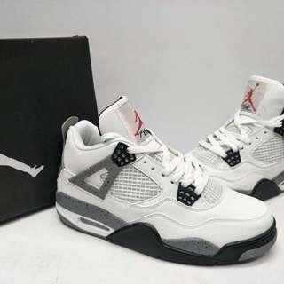 Jordan 4 OEM shoes