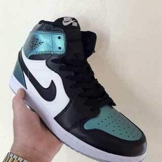Air ajordan 1 GALAXY