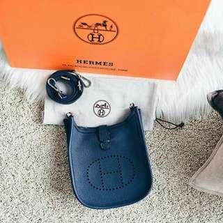H Evelyne TPM Mini Bag