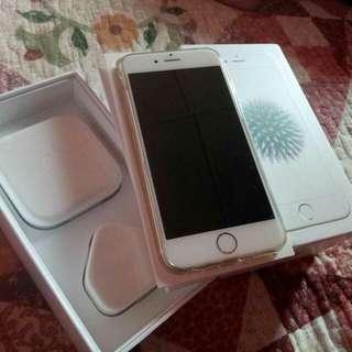 Iphone 6 16gb FU Paluwagan