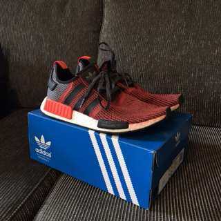 Adidas NMD's