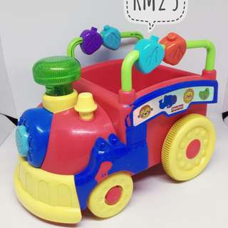 Fisher-Price Musical Train