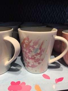 日本Starbucks 杯