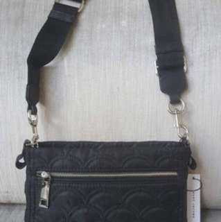 Marc Jacobs easy crossbody black