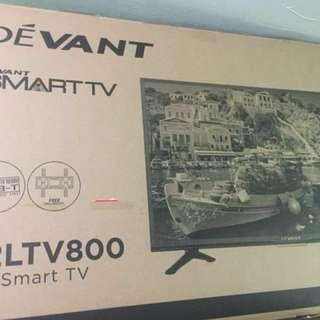 DEVANT SMART TV 32 inch