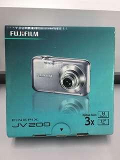 Fujifilm Camera FinePix JV200