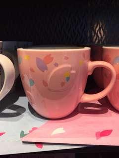 日本Starbucks櫻花杯