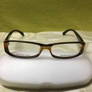 Emporio Armani 眼鏡架
