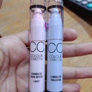Colour Corrector
