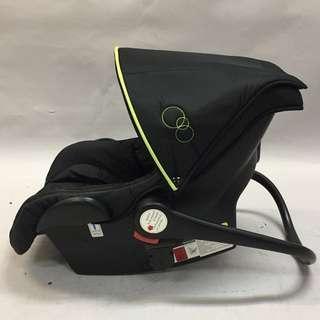 全新 初生嬰兒汽車座椅 car seat 法國品牌 Bebe9