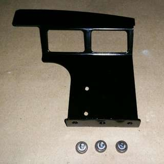 Quadro Graphics Card Extension Brackets with Screws
