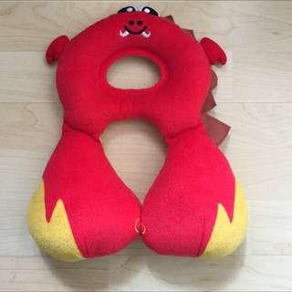 BenBat Dragon Travel Neck Pillow