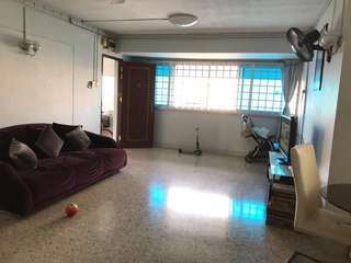 Tampines flat for rent