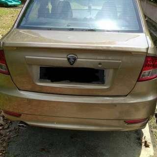 Perodua Saga FLX 1.3 (A)
