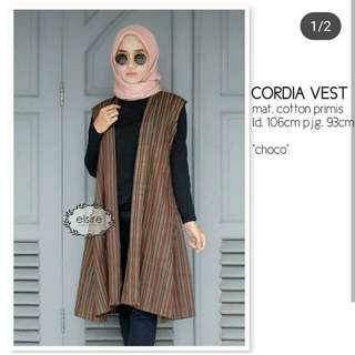 Cordia vest