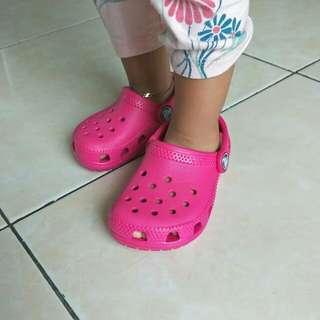 Crocs ori