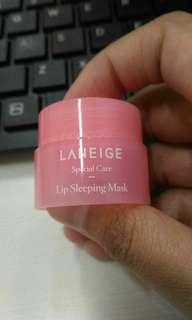Lip Sleeping Mask Laneige