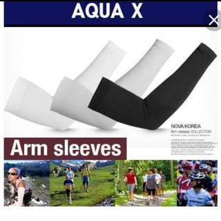 UV ARMSOCKS FOR PROTECTION