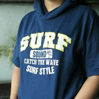 Surf is Live Made in Japan