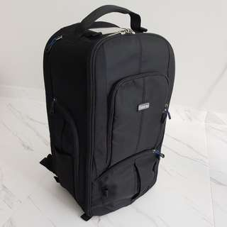 Thinktank Streetwalker HD backpack