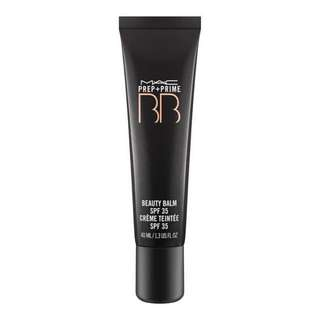 MAC Prep and Prime BB cream