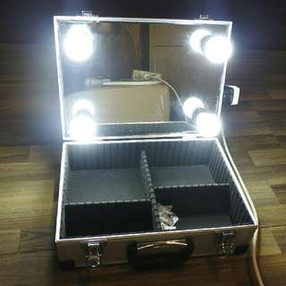 Beuaty Case / KOPER Makeup