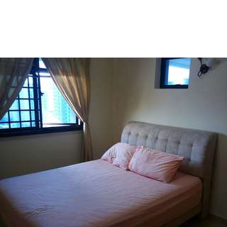 Room for rent at Sengkang