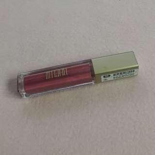 Milani Amore Matte Metallic lip creme