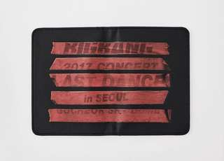 BIGBANG Passport holder